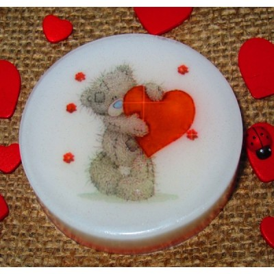Мыло-валентинка1