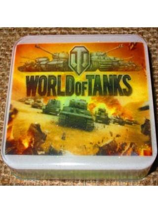 """Подарочный набор """"World of Tanks"""" -3"""