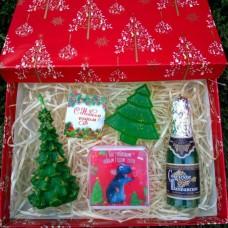 Новогодний подарочный набор № 9