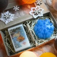Новогодний подарочный набор №5