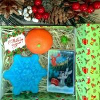 Новогодний подарочный набор №6